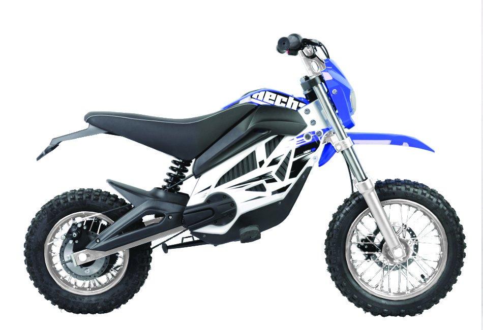 HECHT 59750 - BLUE