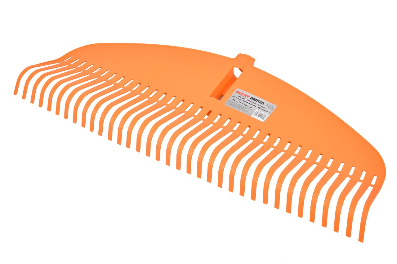 HECHT 600135 - PET hrábě