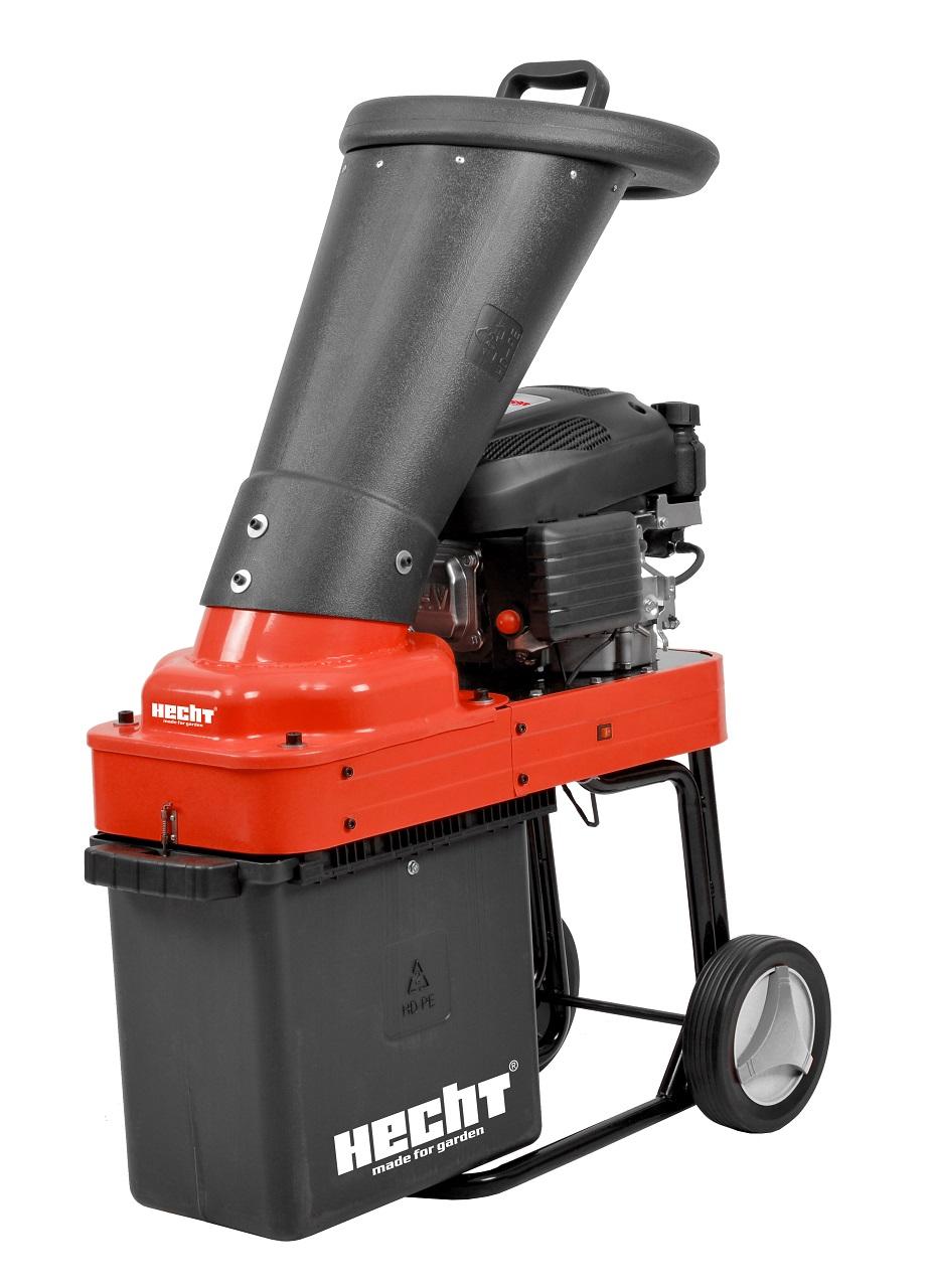 HECHT 6173 - motorový drtič