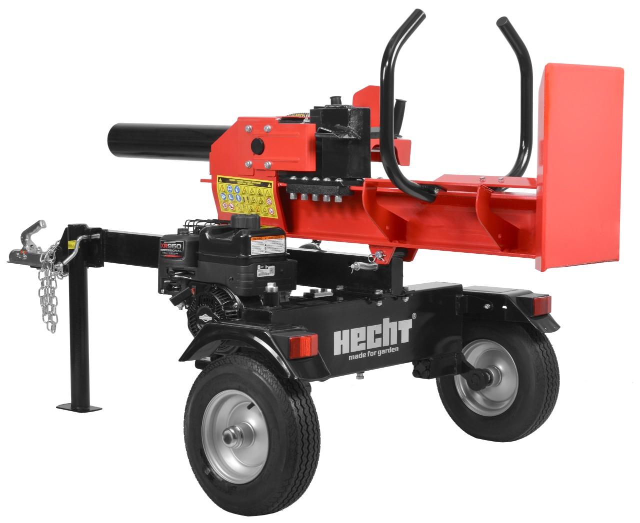 HECHT 6422 - motorový štípač