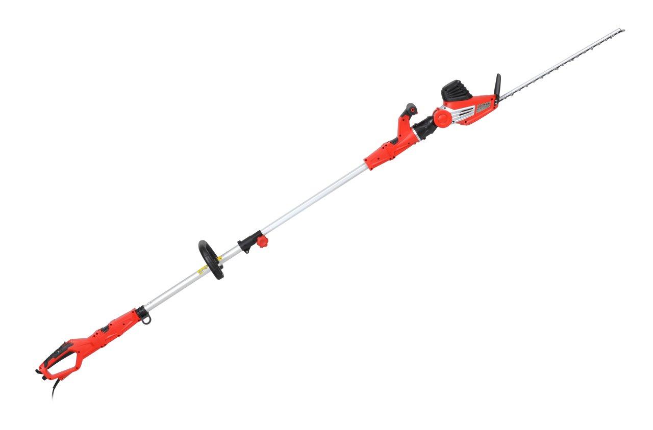 HECHT 675 - elektrický plotostřih