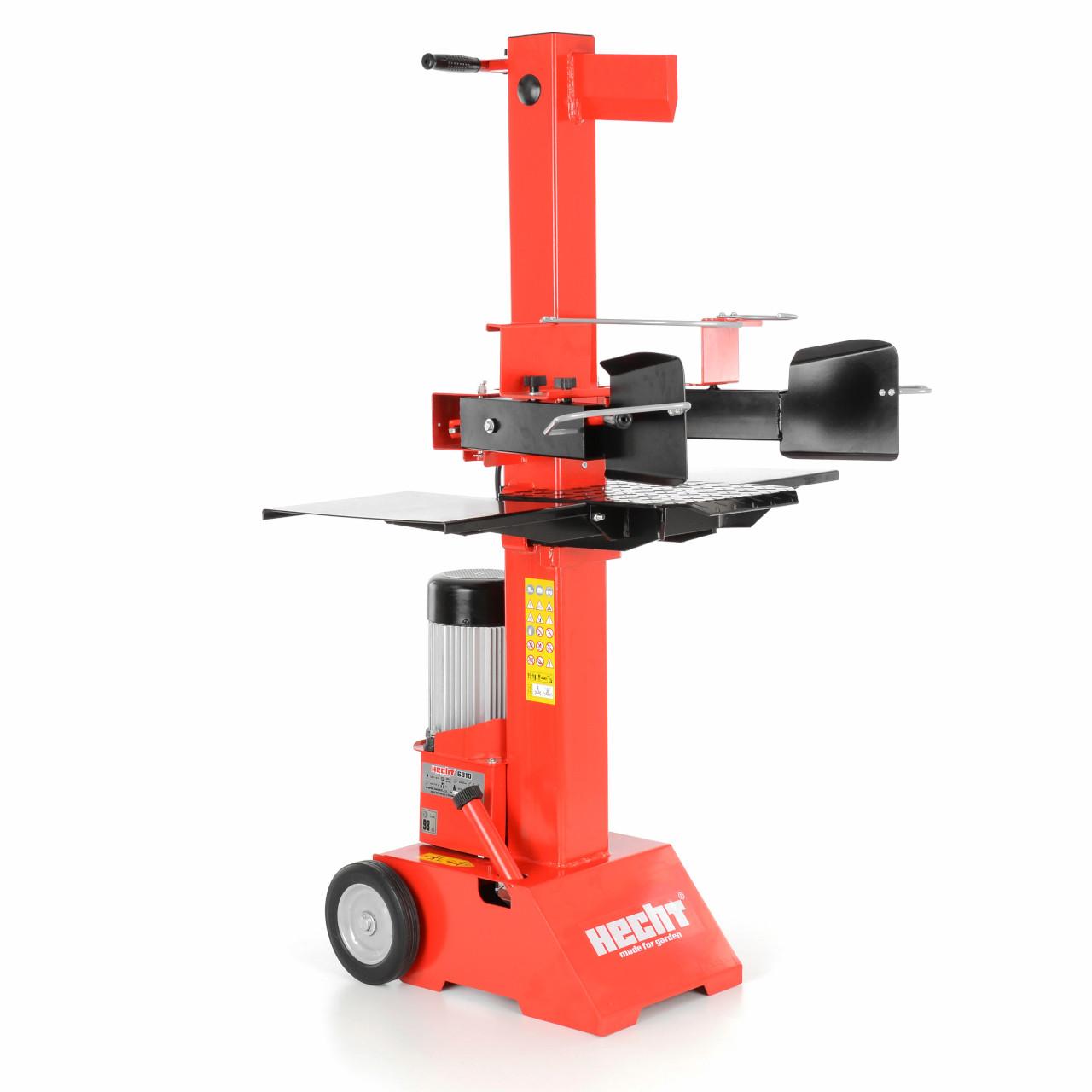 HECHT 6810 - elektrický štípač na dřevo