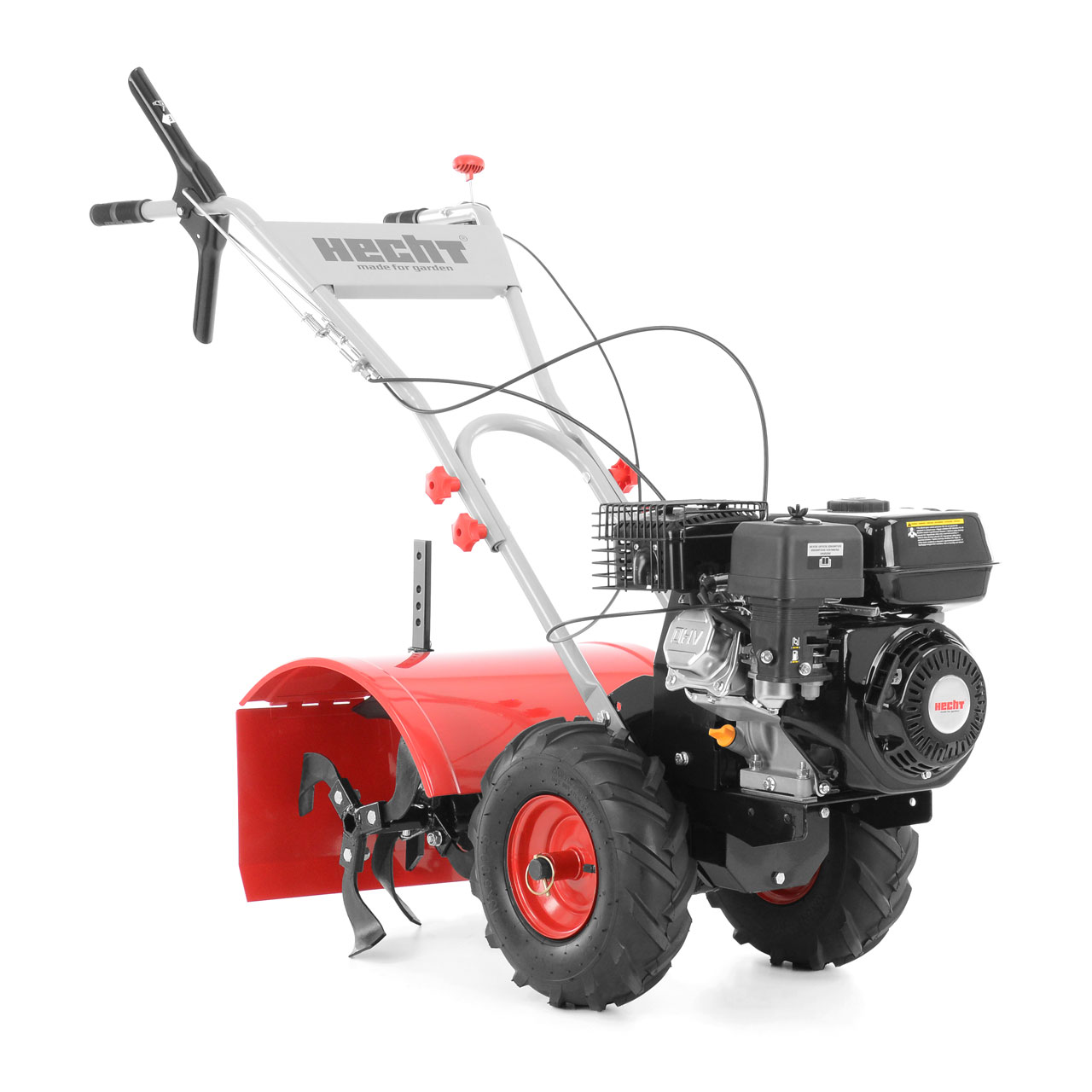 HECHT 750 - motorový kultivátor