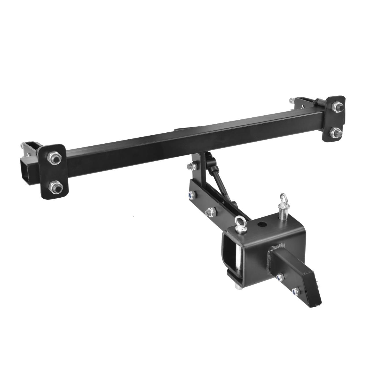 HECHT 8001022 - Nosník pro montáž příslušenství