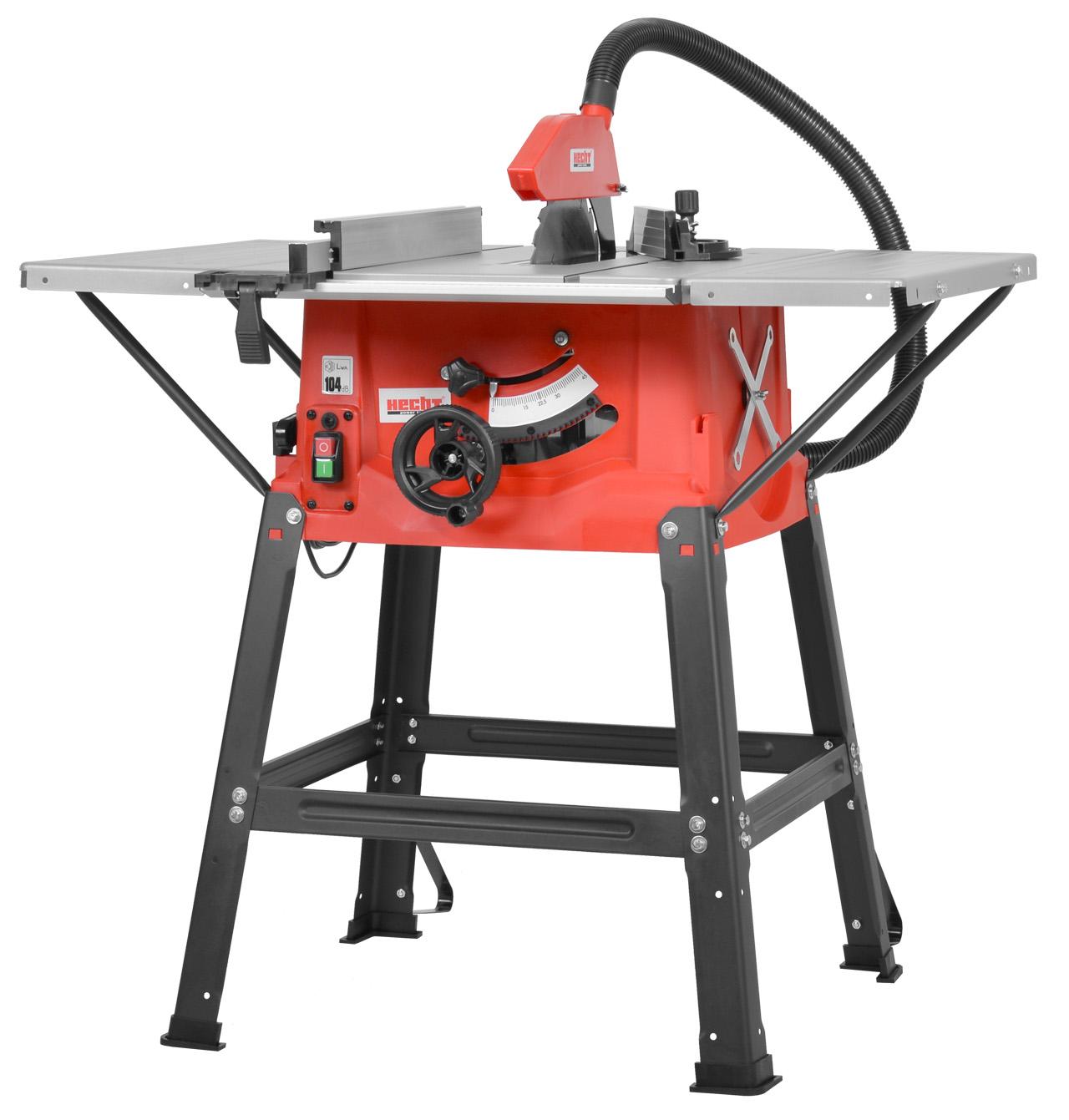 HECHT 8250 - stolní kotoučová pila