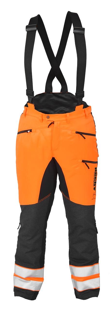 HECHT 900122L - profesionální ochranné kalhoty CE
