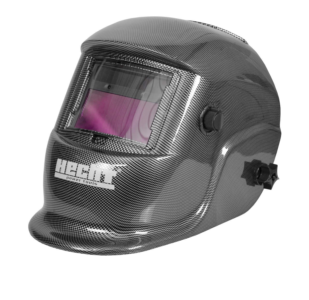 HECHT 900221 - ochranný svářecí štít