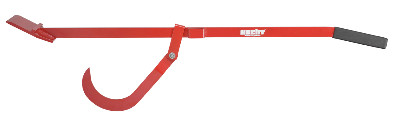 HECHT 900613 - lesnická lopatka s obracákem