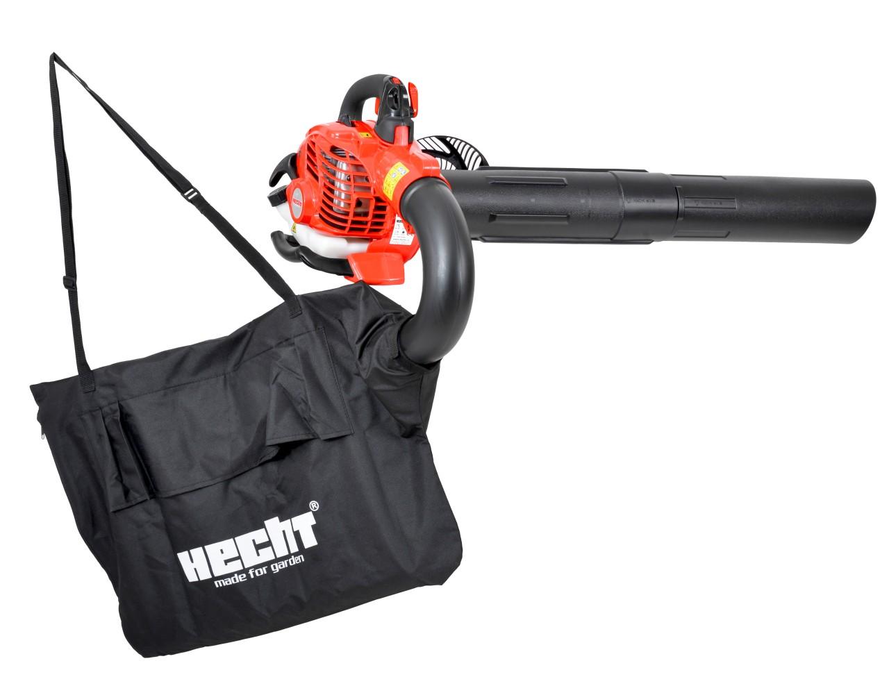 HECHT 9259 - motorový fukar/vysavač