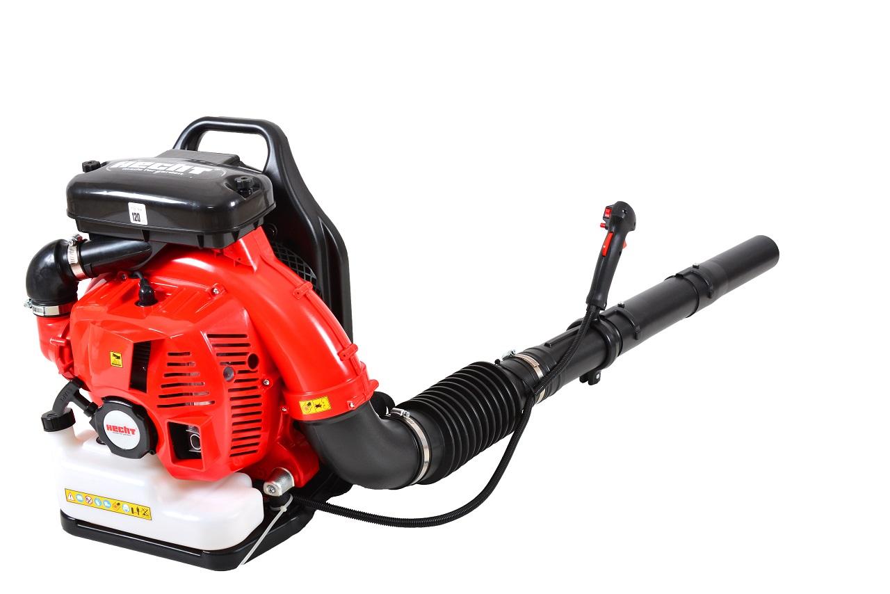 HECHT 972 PROFI - motorový fukar