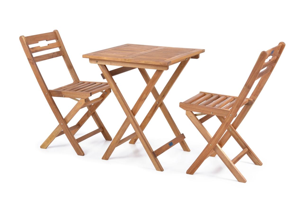 HECHT BALCONY SET A -Set zahradního nábytku