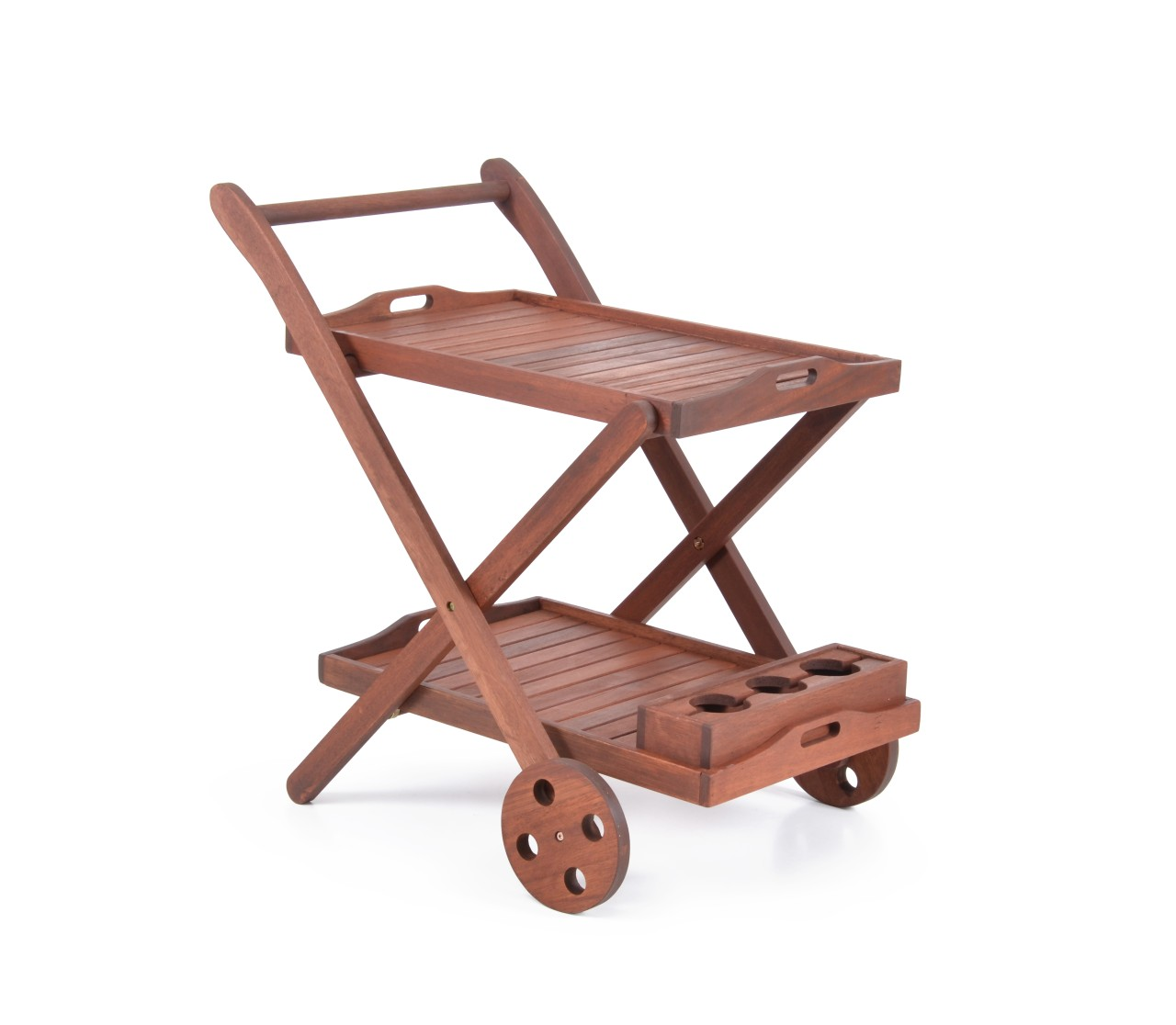 HECHT SERVING - servírovací stolek