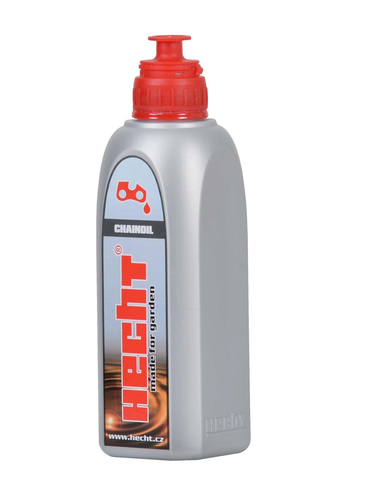 HECHT CHAINOIL - olej na řetězové lišty