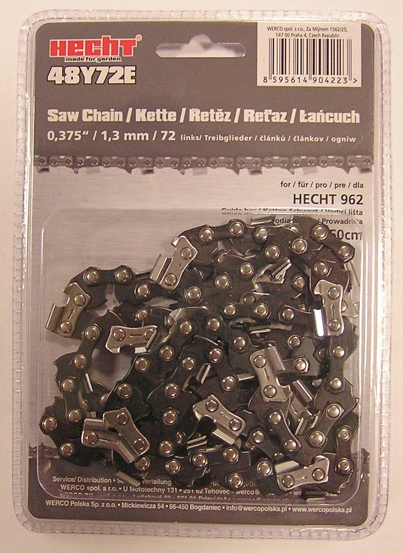 48Y72E - originální řetěz HECHT
