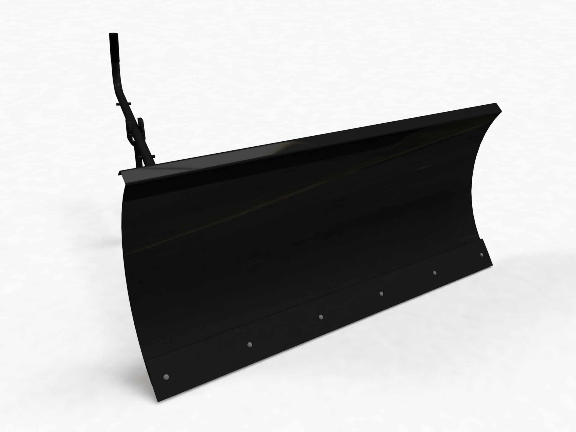 002950 - přídavný pluh pro HECHT 2950