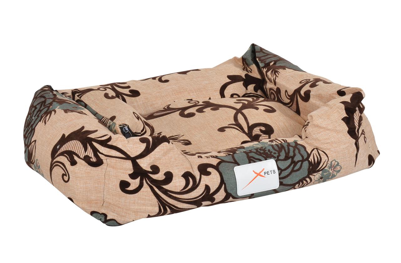 ROSE - pelíšek pro psy - M