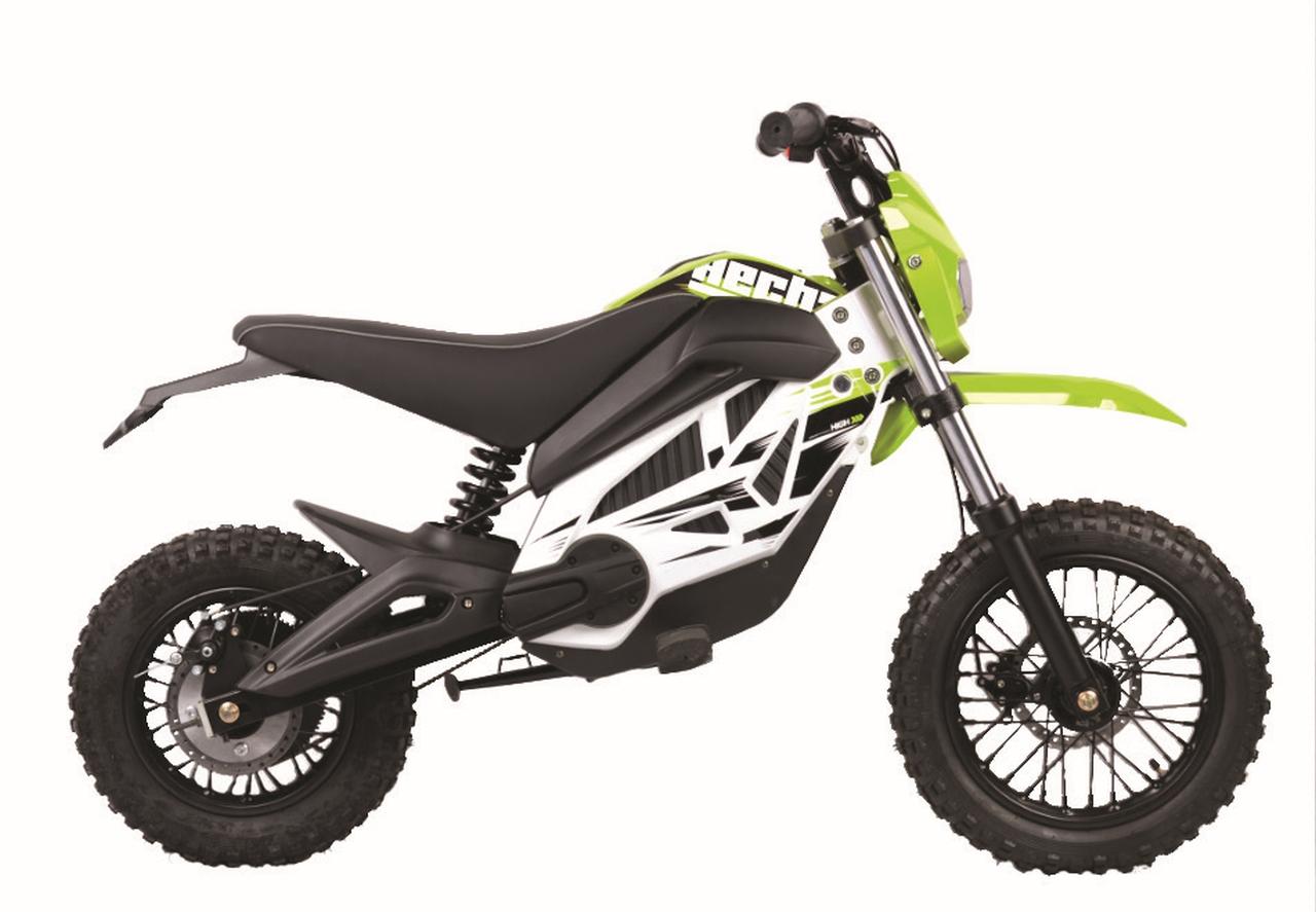 HECHT 59750 - GREEN