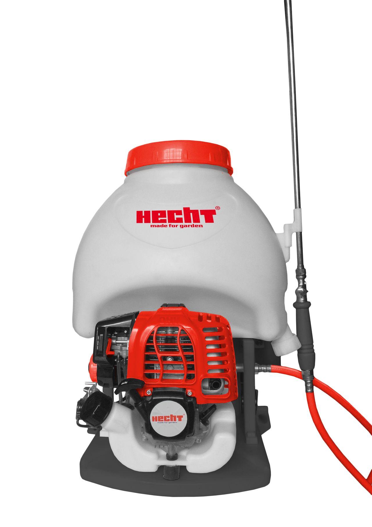 HECHT 433 - benzínový postřikovač