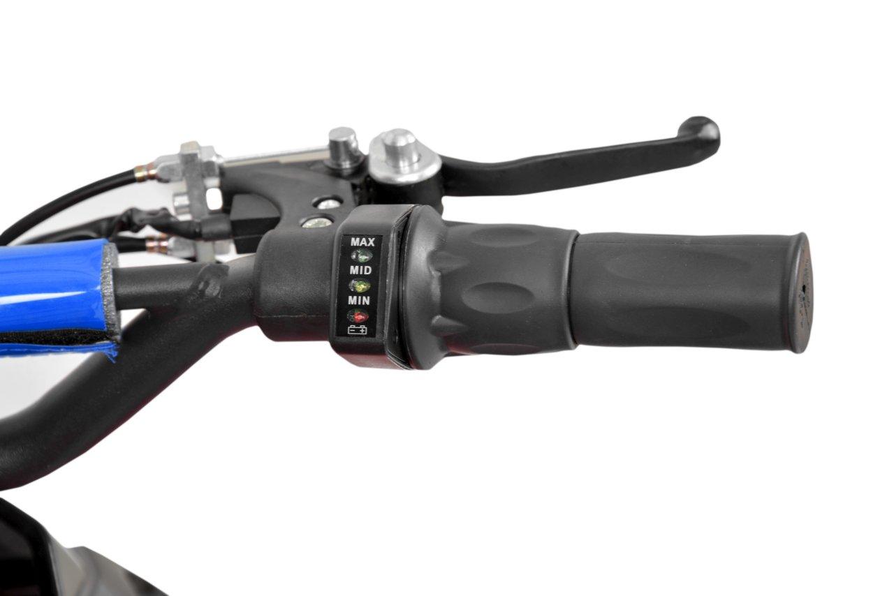 HECHT 54801 - akumulátorová čtyřkolka