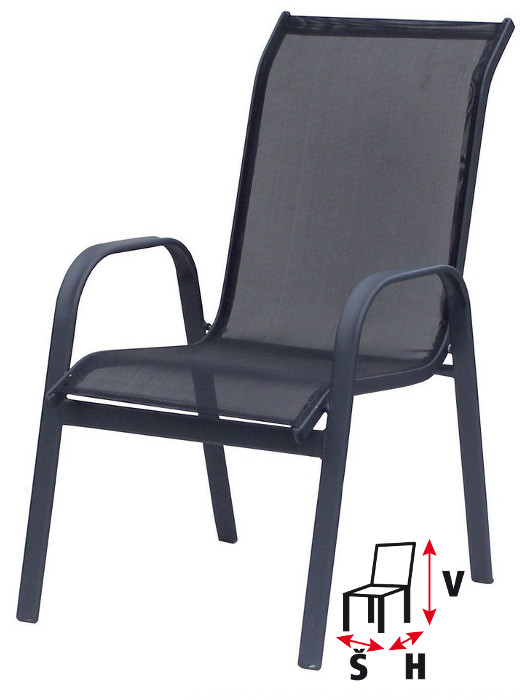 HFC010 - židle k EKONOMY SETU