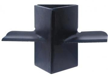HECHT 000671 - štípací křížový klín