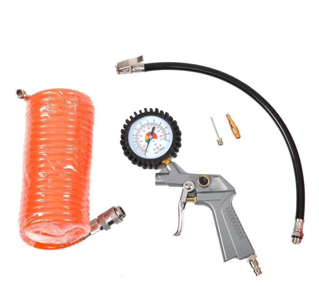 HECHT 002024 - přislušenství kompresorů