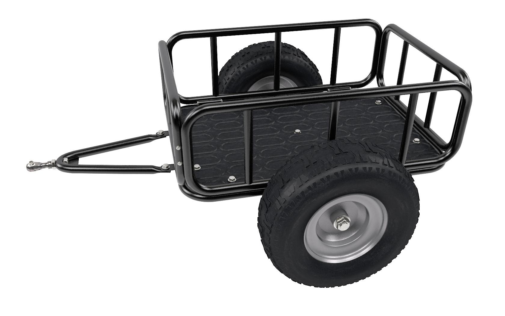 HECHT 51565 - přívěsný vozík