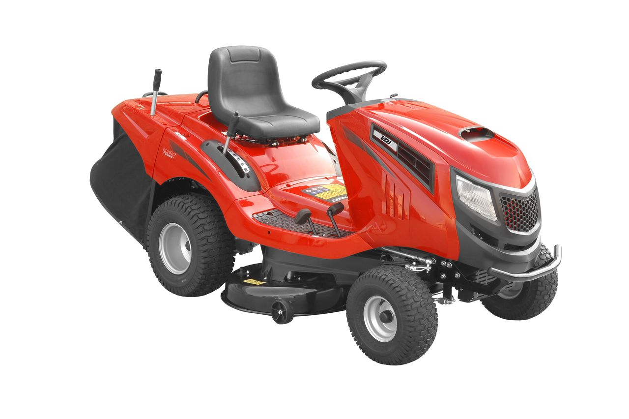 HECHT 5227 - zahradní traktor