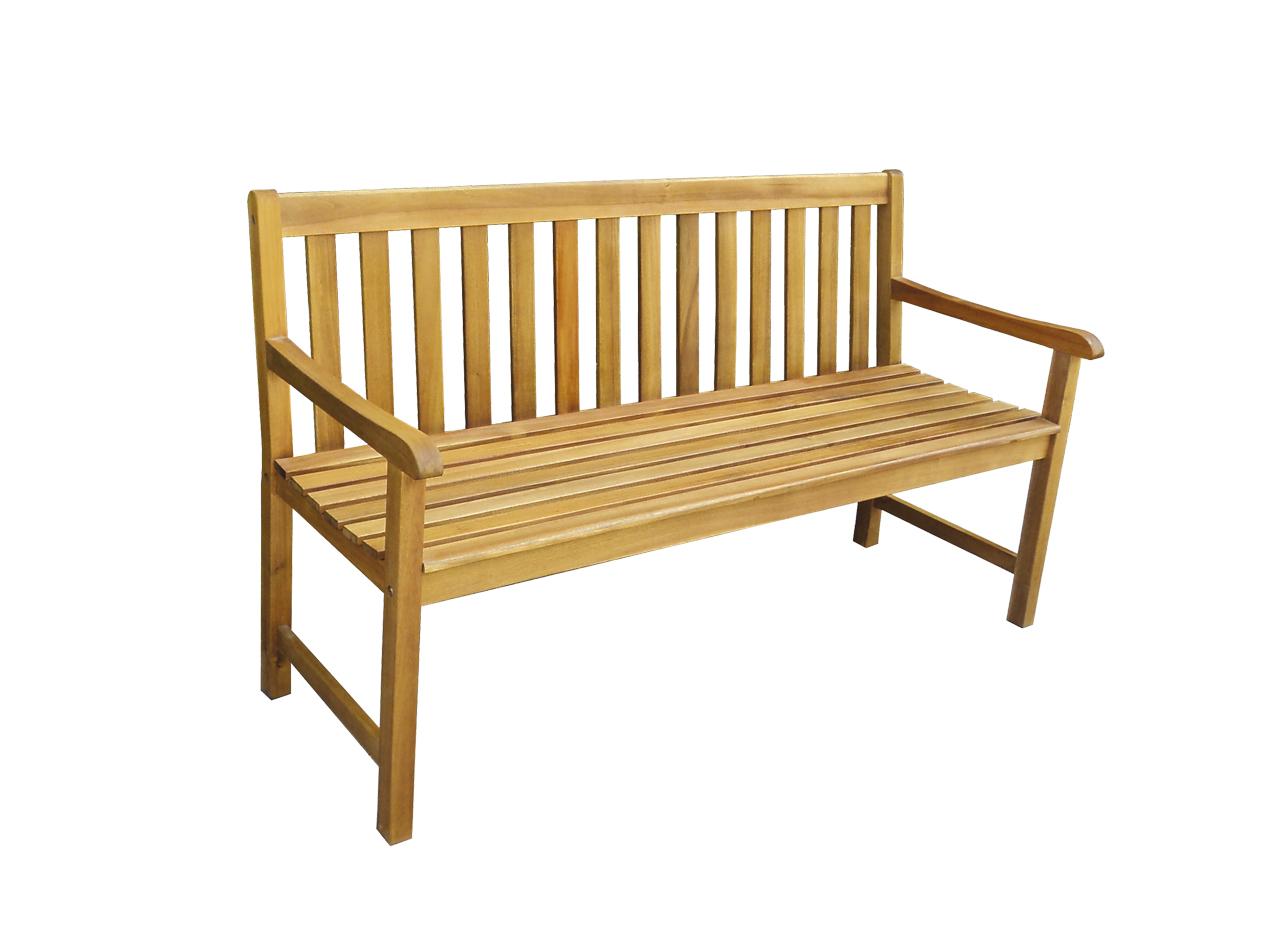 HECHT CLASSIC - zahradní lavice